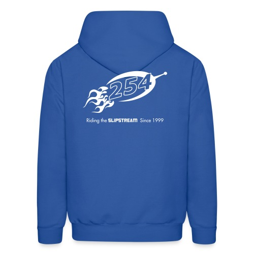 2011 Team Sweatshirt - Men's Hoodie