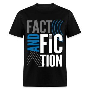 [B2ST] Fact & Fiction - Men's T-Shirt