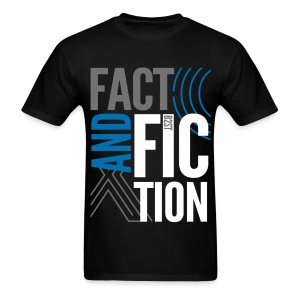 [B2ST] Fact & Fiction - Men's T-Shirt