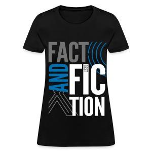 [B2ST] Fact & Fiction - Women's T-Shirt