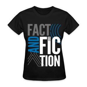 [B2ST] Fact & Fiction - Women's T-Shirt