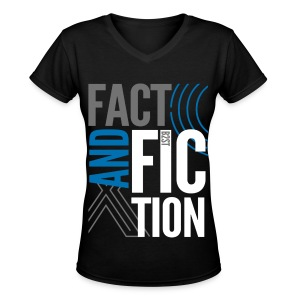 [B2ST] Fact & Fiction - Women's V-Neck T-Shirt