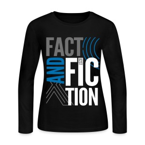 [B2ST] Fact & Fiction - Women's Long Sleeve Jersey T-Shirt
