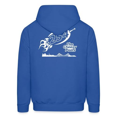 2011 Team Shirt - Men's Hoodie