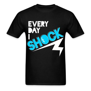 [B2ST] Every Day I Shock - Men's T-Shirt