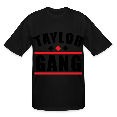 Taylor Gang T-Shirt - Men's Tall T-Shirt