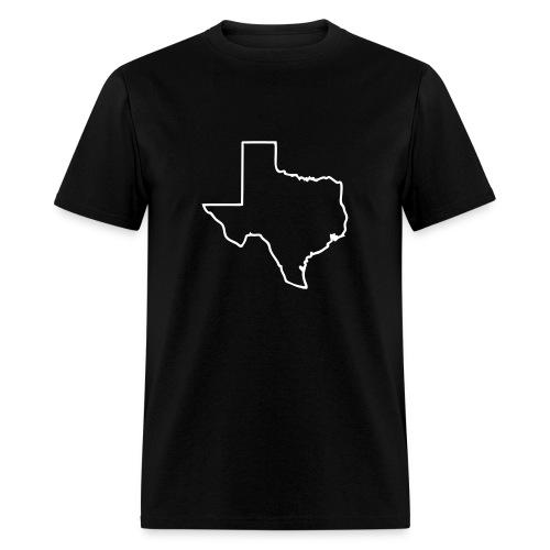 Texas - Men's T-Shirt
