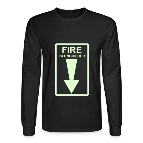 Long Sleeve - Men's Long Sleeve T-Shirt
