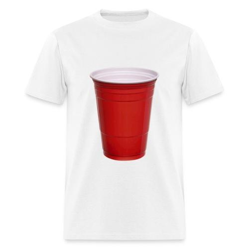 Pong Shirt - Men's T-Shirt