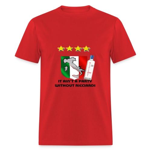 Ricciardi Rum - Men's T-Shirt