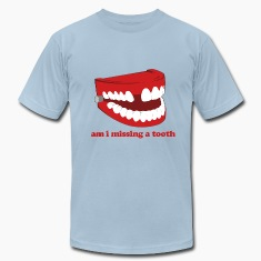 Hangover Missing Tooth T-Shirts