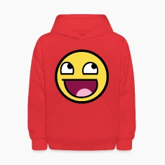 Awesome Smiley Sweatshirts