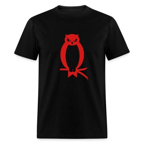 El Buho Cotton T-shirt - Men's T-Shirt