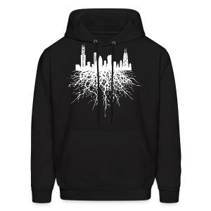 Chicago Roots - Men's Hoodie