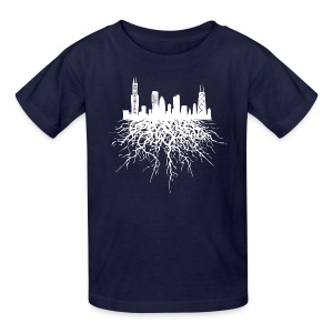 Chicago Roots - Kids' T-Shirt