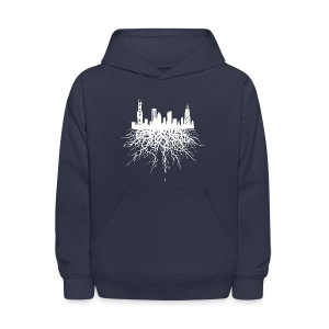 Chicago Roots - Kids' Hoodie