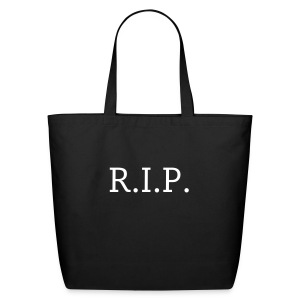 Got Ghosts? Totebag - Eco-Friendly Cotton Tote