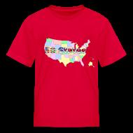 Kids' Shirts ~ Kids' T-Shirt ~ 50 States