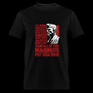 T-Shirts ~ Men's T-Shirt ~ Heartbreak Ridge (Sgt. Highway)