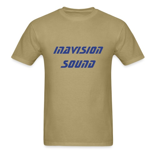 Inavision T - Men's T-Shirt