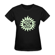 Women's T-Shirts ~ Women's T-Shirt ~ SuperWho