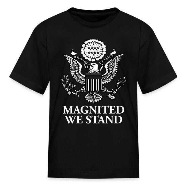Magnited We Stand - Black Kids