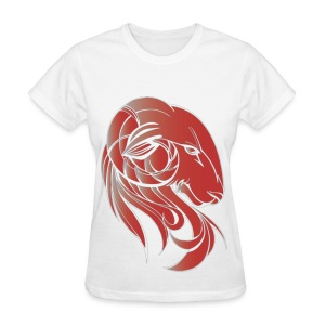Graceful Zodiac 5A - Women's T-Shirt
