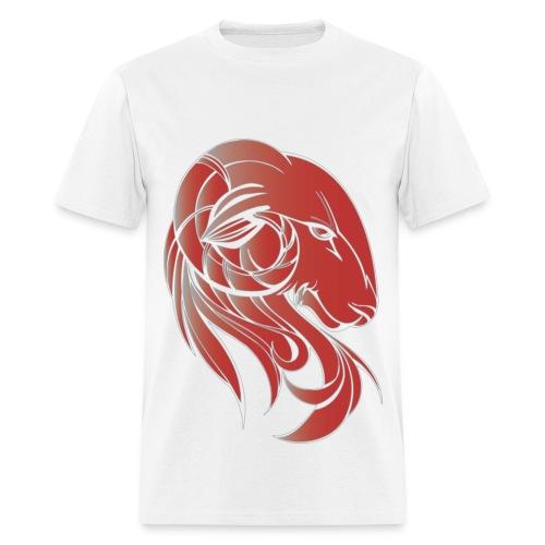 Graceful Zodiac 5A - Men's T-Shirt