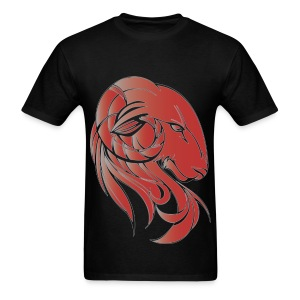 Graceful Zodiac 5A - Men's T-Shirt