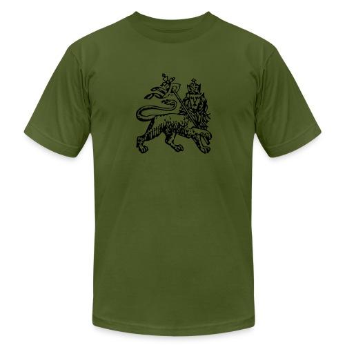 Zion T - Men's  Jersey T-Shirt