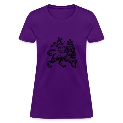 Women's Zion T - Women's T-Shirt