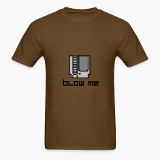 nes_cart T-Shirts