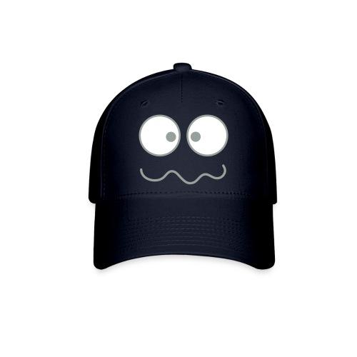Crazy eyes cap - Baseball Cap