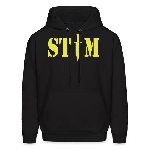 STIM - Hoodie - Men's Hoodie