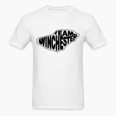 Team Winchester T-Shirts