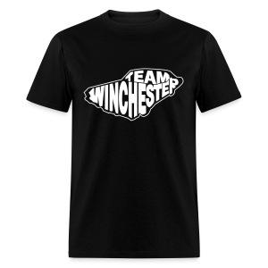 Team Winchester - Men's T-Shirt
