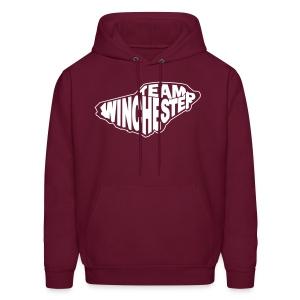 Team Winchester - Men's Hoodie