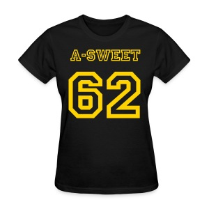 LBG 62 - Women's T-Shirt