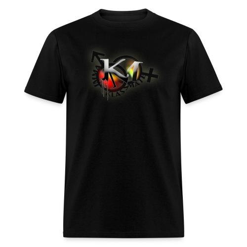 IMMA KLASSMATE (His or Hers Version) Hoodie - Men's T-Shirt