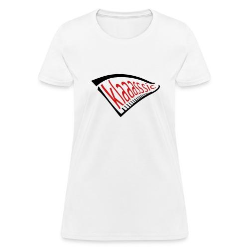 KLAAASSIC - Women's T-Shirt