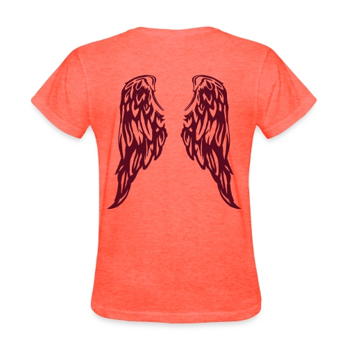 Angel Wings - Women's T-Shirt
