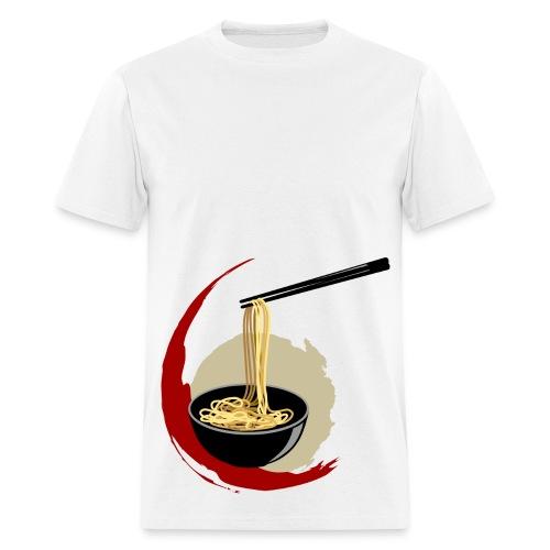 Noodles - Men's T-Shirt