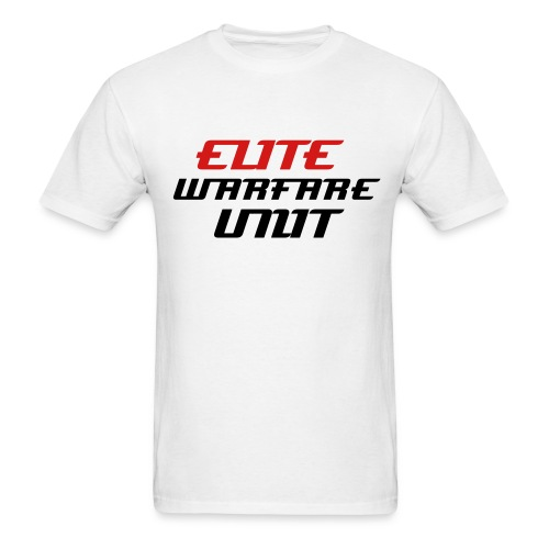 Elite Warfare Standard Shirt - Men's T-Shirt