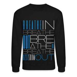 [B2ST] Breathe - Crewneck Sweatshirt