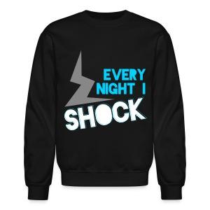 [B2ST] Every Night I Shock - Crewneck Sweatshirt