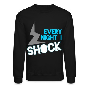 [B2ST] Every Night I Shock - Crewneck Sweatshirt