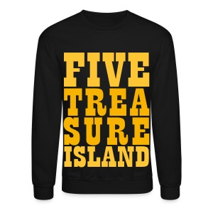 [FTI] Five Treasure Island - Crewneck Sweatshirt