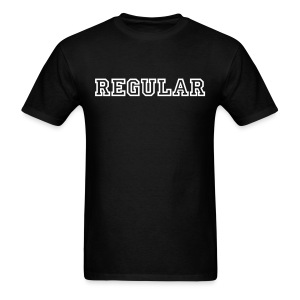 Regular - Men's - Men's T-Shirt