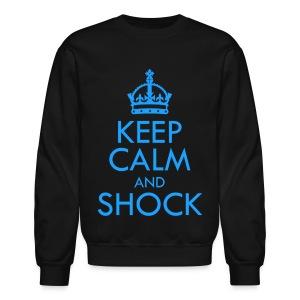 [B2ST] Keep Calm & Shock - Crewneck Sweatshirt
