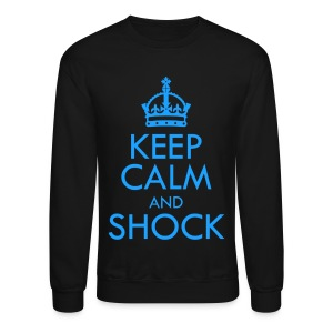 [B2ST] Keep Calm & Shock - Crewneck Sweatshirt